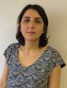 Lylia Abrouk