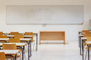 Salle de classe- osorioartist - fotolia.com