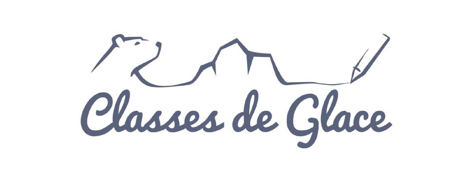 Classes de Glace, l'association qui sensibilise les élèves à la fonte des glaces