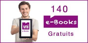 20 nouveau e-books gratuits à télécharger parmi nos 140 ebooks en format pdf epub
