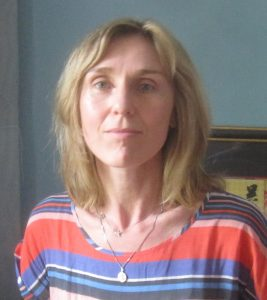 Véronique Marchais