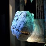 Expo : rencontrez des dinosaures pendant les vacances !