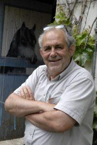 Jean-Pierre Blache