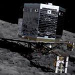 Rosetta : fin de mission pour Philae