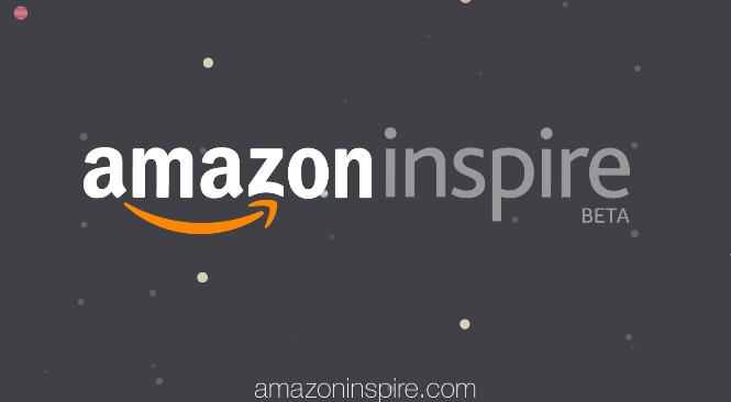 Amazon lance sa plateforme pédagogique Inspire