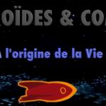 «Astéroïdes et comètes», la nouvelle émission ludique de «L'Esprit sorcier»