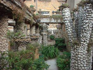 Jardin Rosa Mir à Lyon en France / Aurélie Chaumat / Wikimedia / Licence CC