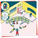 «Anticiper, sécuriser, savoir réagir» : le plan de sécurisation des écoles, collèges et lycées