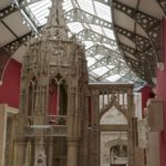 Visites-découvertes gratuites pour les enseignants à la Cité de l'Architecture