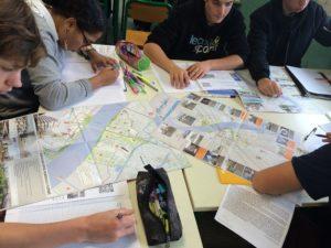 """Classe inversée, classe """"renversante"""" : les élèves de David Bouchillon deviennent """"acteurs de leur apprentissage"""""""