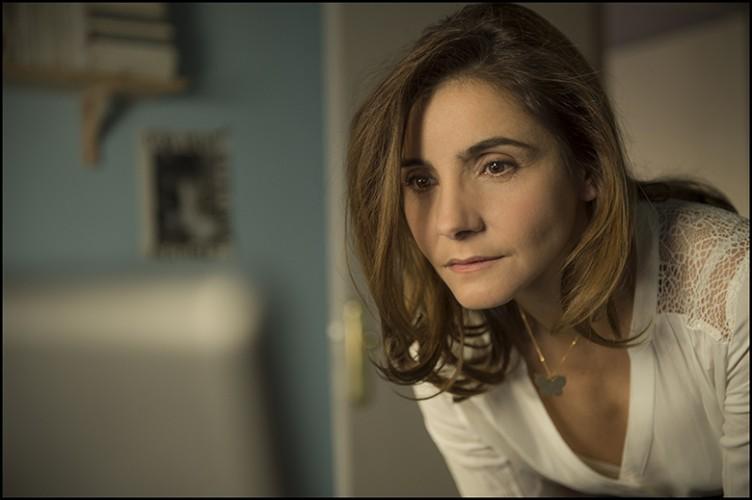 Clotilde Courau dans «Le Ciel attendra» : « un film nécessaire quand l'école doit prendre des mesures contre le terrorisme »