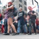 Grève du 8 septembre : un nouveau mouvement contre la réforme du collège