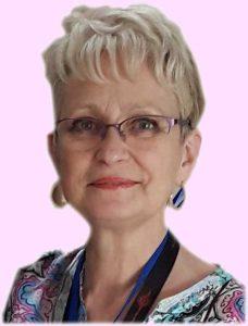 Jeanny Prat, membre de l'APLV chargée des questions du primaire et de la formation des enseignants
