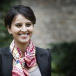 Najat Vallaud-Belkacem veut «un master réformé» à la rentrée 2017