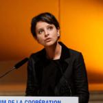 Lycées REP, supérieur : les propositions de Najat Vallaud-Belkacem à Benoît Hamon