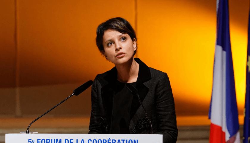 Mixité sociale au collège : Najat Vallaud-Belkacem répond à Thomas Piketty