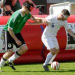 Cécifoot : les aveugles aussi peuvent jouer au foot !