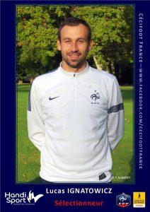 Lucas Ignatowicz