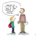 Les surdoués peinent à s'adapter à l'école… et ils ne sont pas les seuls !