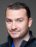 Florian Bechon, chef de projet du football en milieu scolaire à la FFF