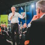 Bruno Le Maire : «Notre école est la condition de nos succès futurs»