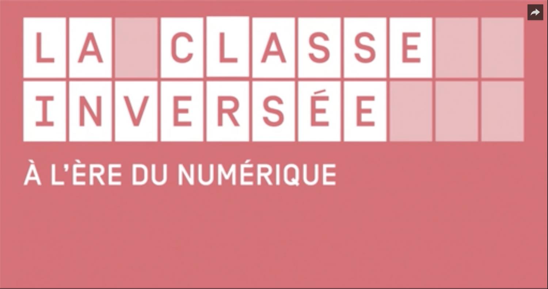 Classe inversée : le MOOC dédié va rouvrir pour une troisième session