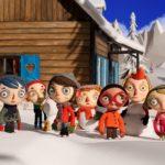«Ma vie de Courgette», un film d'animation pour aborder la maltraitance et le deuil en classe
