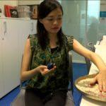 Hsin-Chun Chou : les percussions sont une découverte permanente