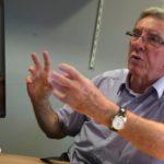 Jean-Pierre Sauvage, chercheur strasbourgeois et prix Nobel de chimie
