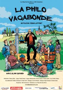 """""""La philo vagabonde"""", en salles le 5 octobre"""