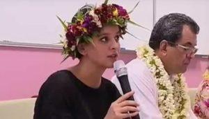 © Capture d'écran Polynésie 1ère