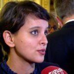 Najat Vallaud-Belkacem : «Condamner les violences contre les enseignants»