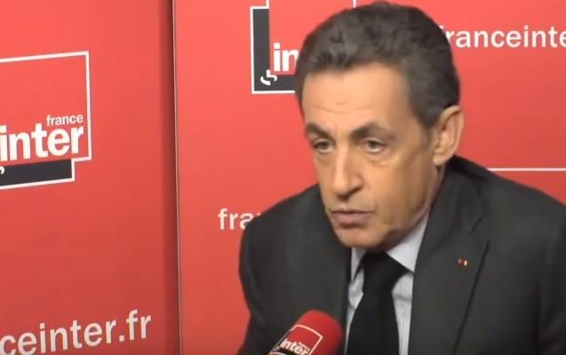 Nicolas Sarkozy veut «revoir le calendrier scolaire»
