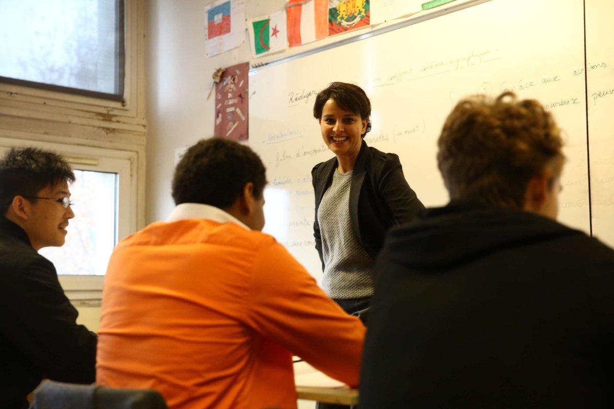 «Apprendre les valeurs de la République» aux réfugiés