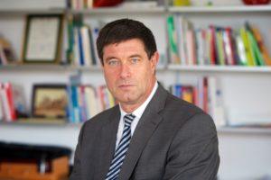 Mauro Dell'Ambrogio, Secrétaire d'Etat à la formation, à la recherche et à l'innovation © SBFI