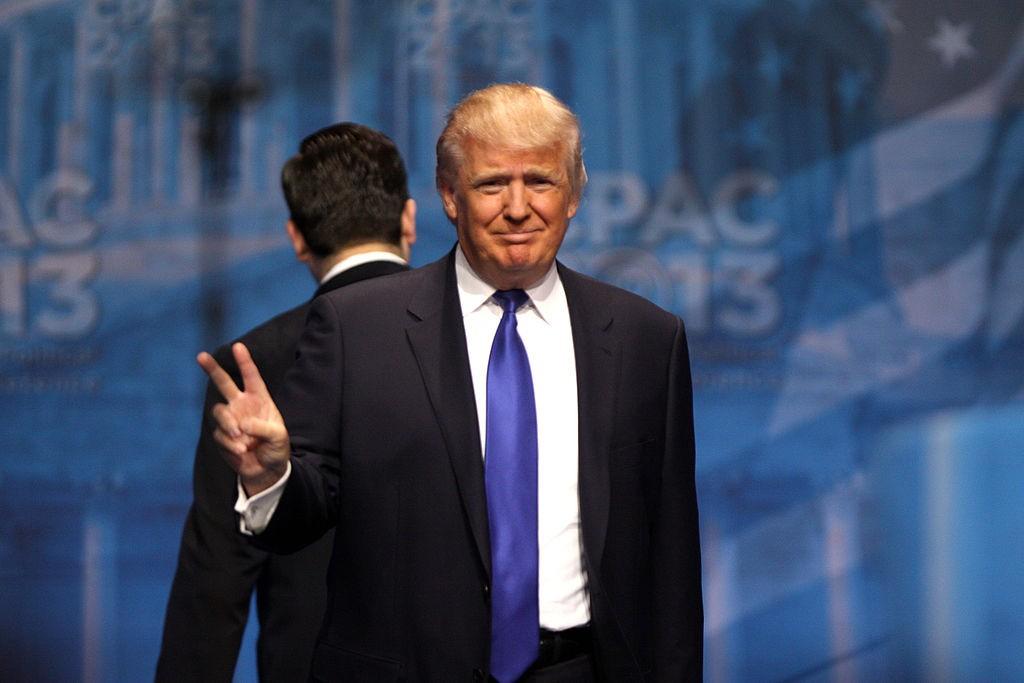 Le prof qui a prédit la victoire de Trump prévoit sa destitution