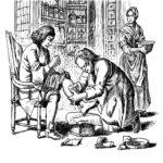 Comment vivait-on au XVIIIe siècle ?