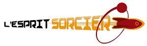 Lesprit sorcier logo