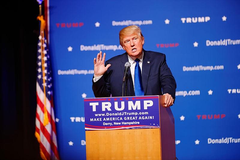 Un prof qui prédit le résultat de chaque élection annonce la victoire de Trump