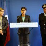 Najat Vallaud-Belkacem : «Moins de 100 000 décrochages scolaires en 2016»