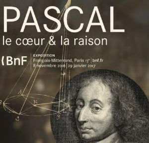 Pascal affiche expo BNF