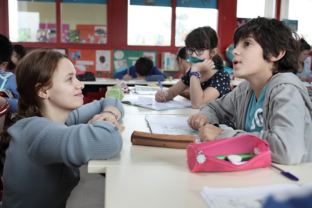 Enseignants : assistez gratuitement aux avant-premières du film «Primaire»