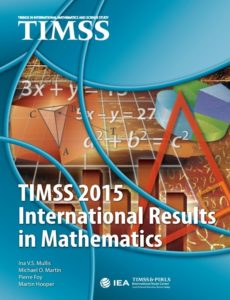 TIMSS 2015