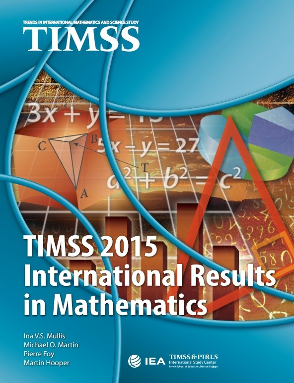 trends in international mathematics and science study timss essay Timss 2019 is the seventh cycle of the iea trends in international mathematics and science study (timss) conducted every four years since 1995, timss has been a valuable vehicle for studying international trends in mathematics and science achievement at the fourth and eighth grades.