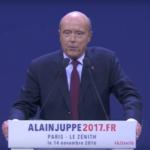 Alain Juppé : son programme pour l'éducation