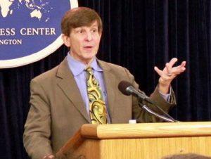 Allan Lichtman, prof d'université et historien, avait prédit la victoire de Donald Trump.