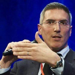 Jean-Luc Taltavull, commissaire de police et secrétaire général adjoint au syndicat des commissaires de la police nationale.