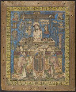 Messe de saint Grégoire ©-RMN-Grand-Palais-Benoit-TouchardMusée-des-Jacobins-Auch