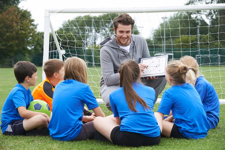 Circulaire de rentrée : le sport, une priorité pour l'Education nationale