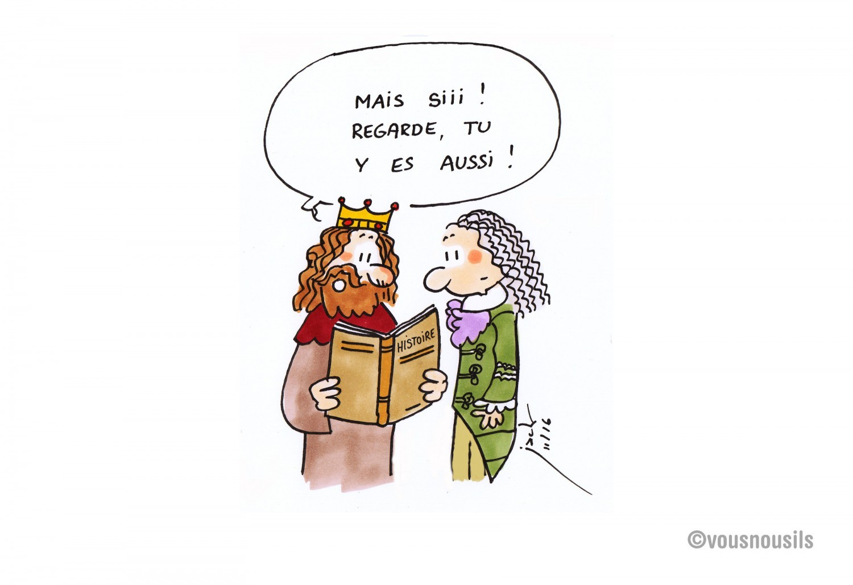 François Fillon et Voltaire : toute une histoire pour rien !